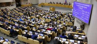 Госдума приняла во II чтении законопроект о «закрытии» планирования всех закупок по ГОЗ